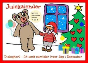 ForsideJulekalenderf
