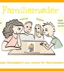 Familiemøder