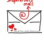 Inspirations mail