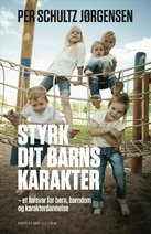styrk dit barns karaterdannelse