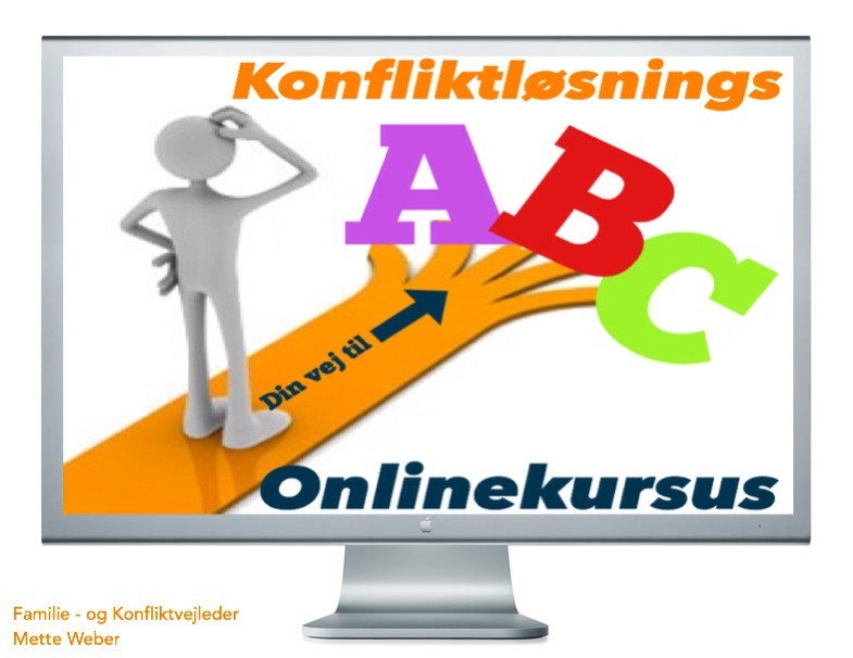 konfliktloesnings ABC