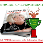2 søndag i advent konkurrence